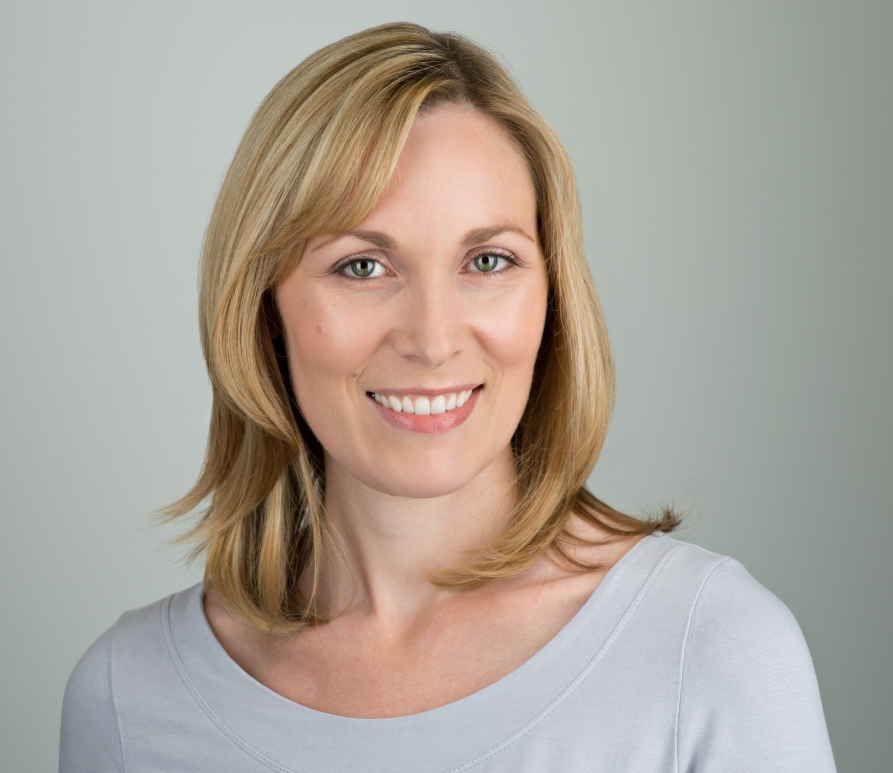Anne Shannon, Director of Customer Success
