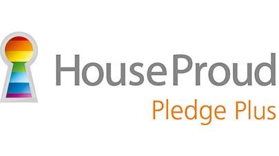 HouseProud Pledge Plus