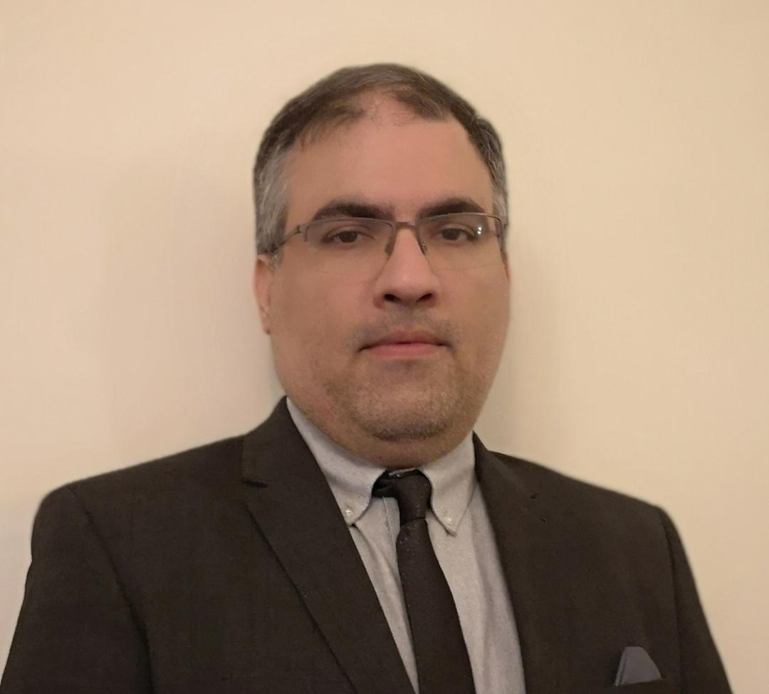 Moutaz Alrayes, Graduate CDM Associate at CityFibre.