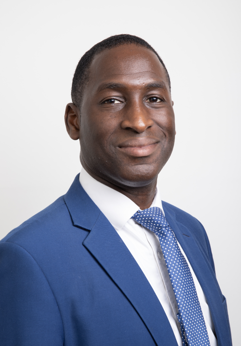 OMG UK names Reg Amoah as Diversity and Inclusion Lead
