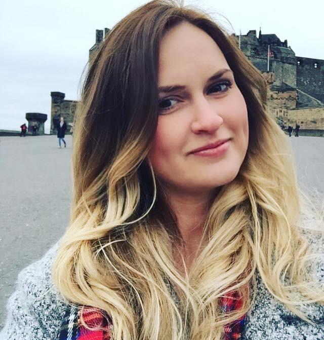 Robyn McDowall - Development Administrator