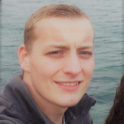 Simon Goode (Compliance Data & Systems Analyst @ CityFibre)