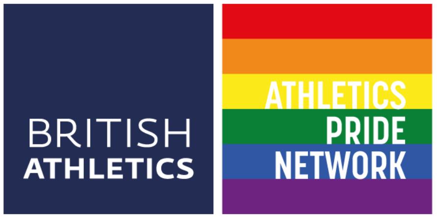 British Athletics | Athletics Pride Network
