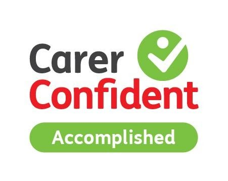Carer Confident - Accomplished