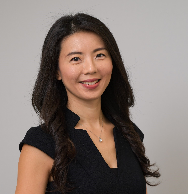 Elsa Chen, Chief Customer Officer