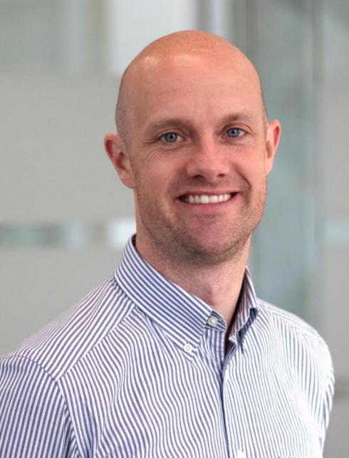 Garrett O'Reilly - Managing Director, Hearts & Science