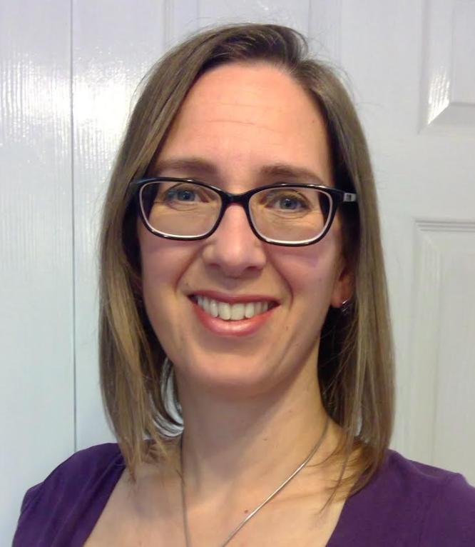 Hazel Thorpe, Senior Patent Examiner,