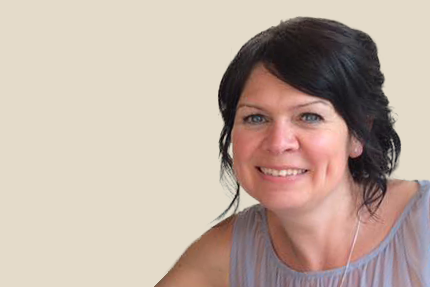 Louise Wring, IPO HR Specialist