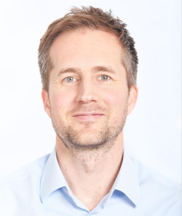 James Ulman -  Cloud & Tech Consultancy, MD OMG