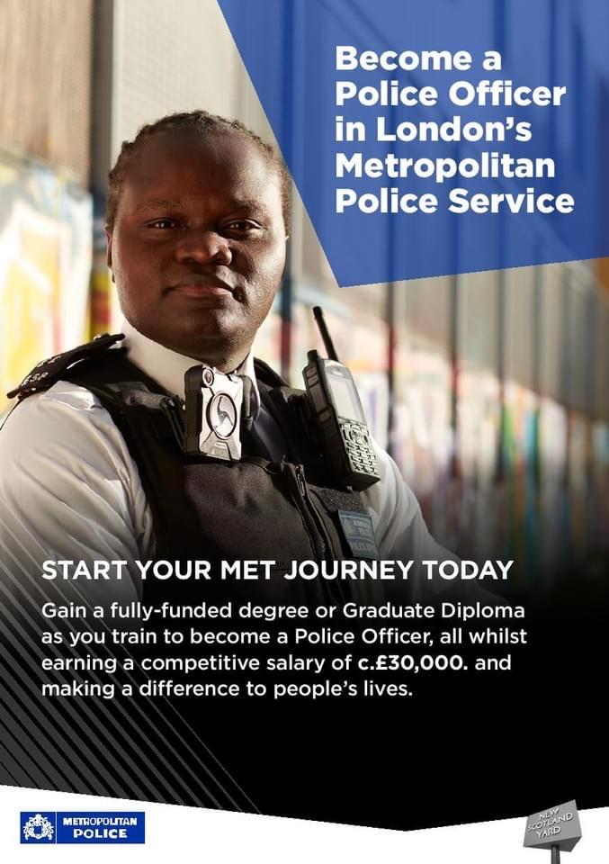 Start your Met journey today.