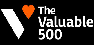 The Valuable 500, a global movement working to get 500 of the world's largest businesses to commit to placing disability inclusion on their business leadership agendas.