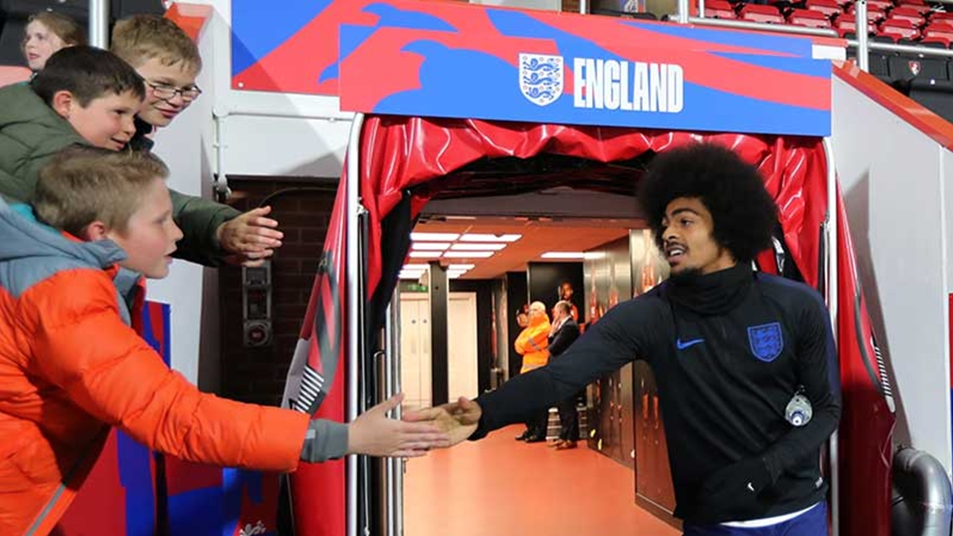The FA Supports South Asian Heritage Month