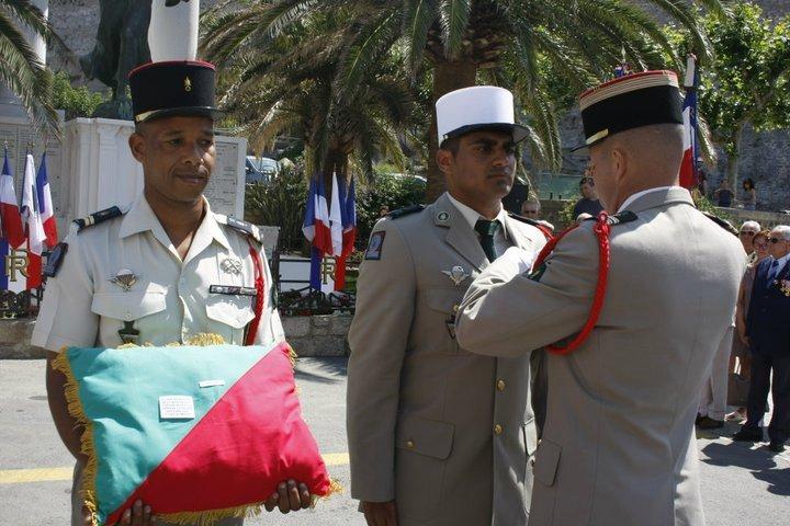 Kary Bheemaiah army