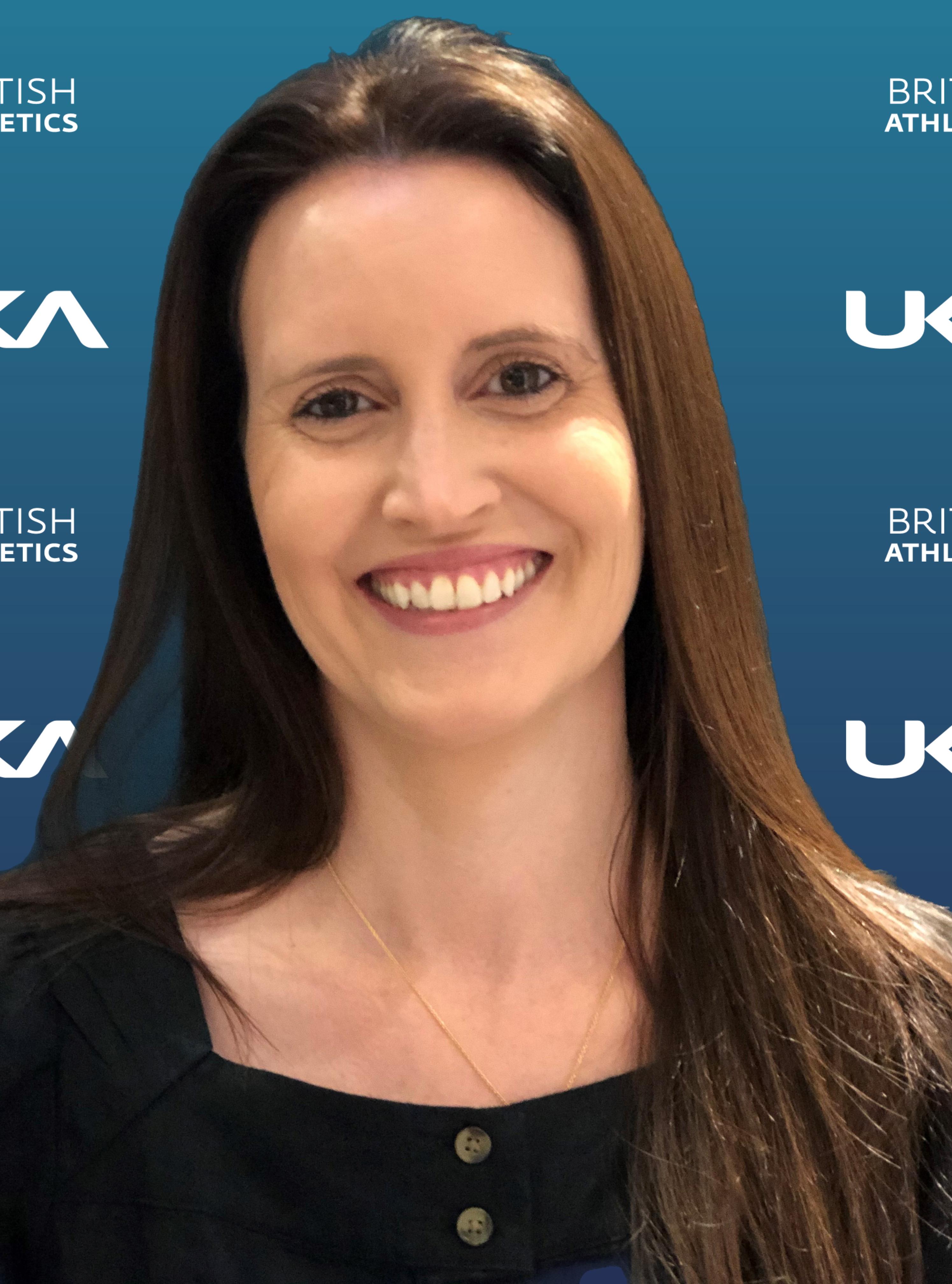 Rebecca Cudby, HR Officer, UKA
