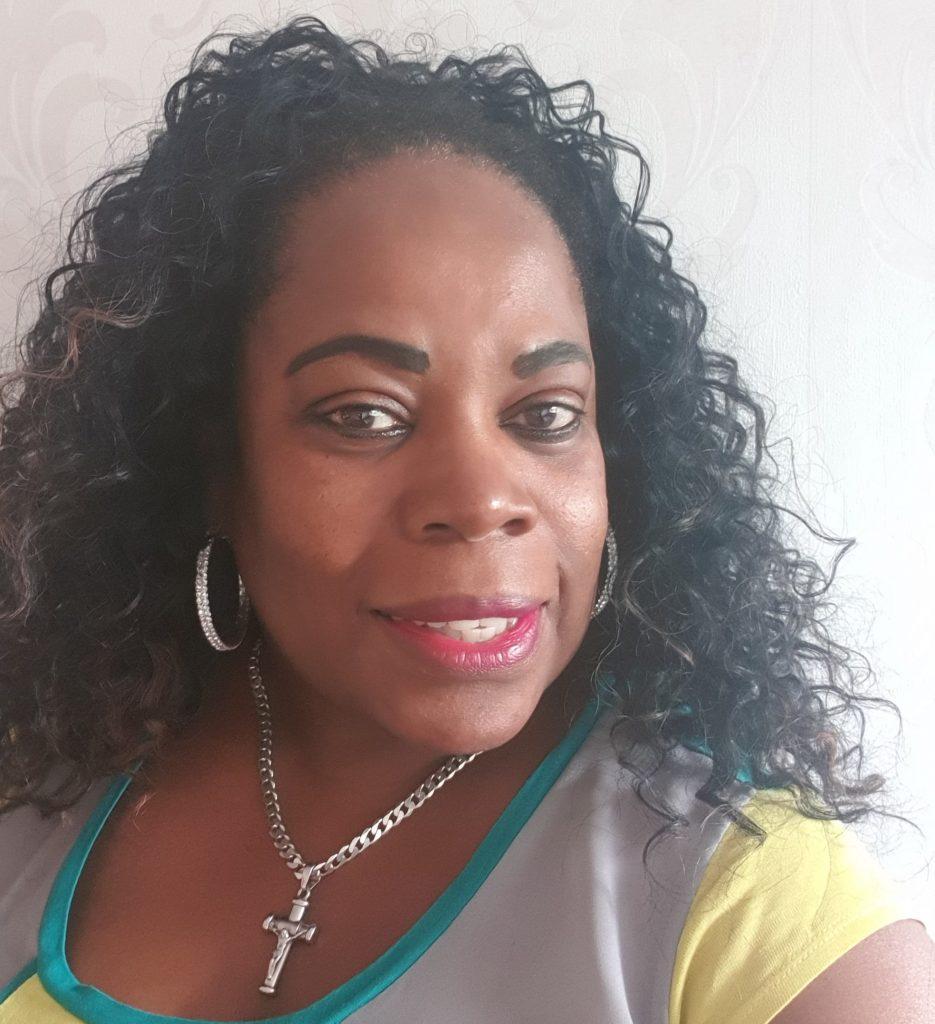 Veronica Wilkinson Chair Faith & Belief Network