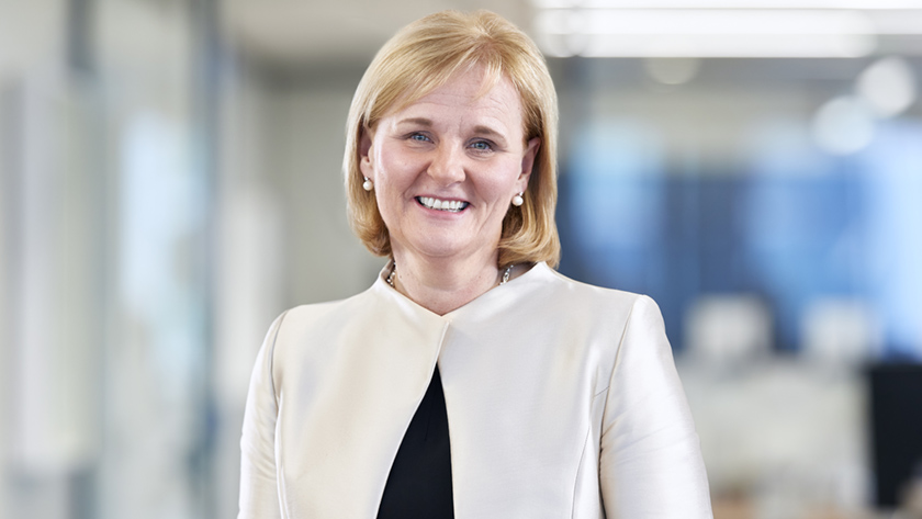 Amanda Blanc, Group CEO