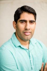 Deepak Chaulagain