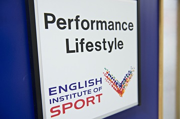 EIS Performance Lifestyle