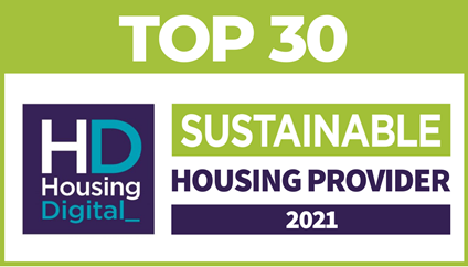 Top 30 Sustainable Housing Provider