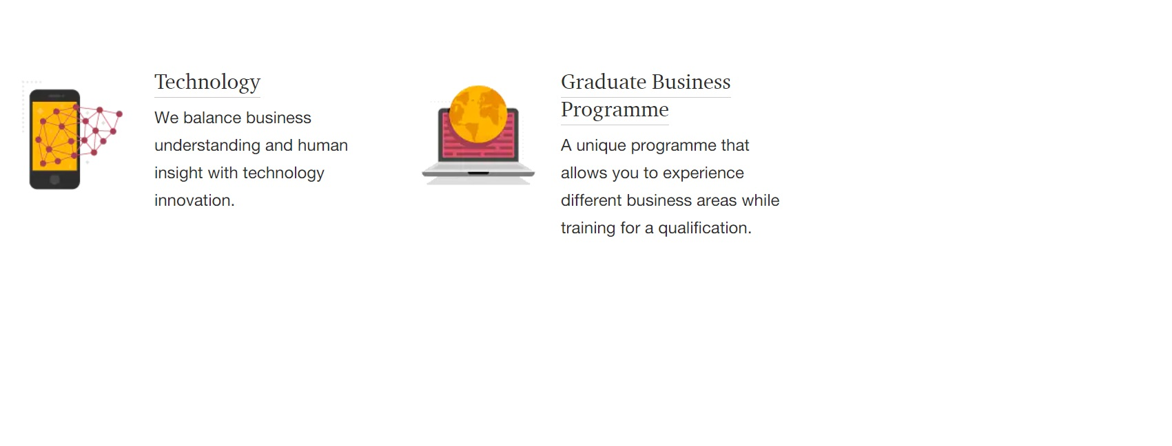 Grad Programme