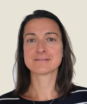 Eliane Algaard, Operations Director for SSEN's