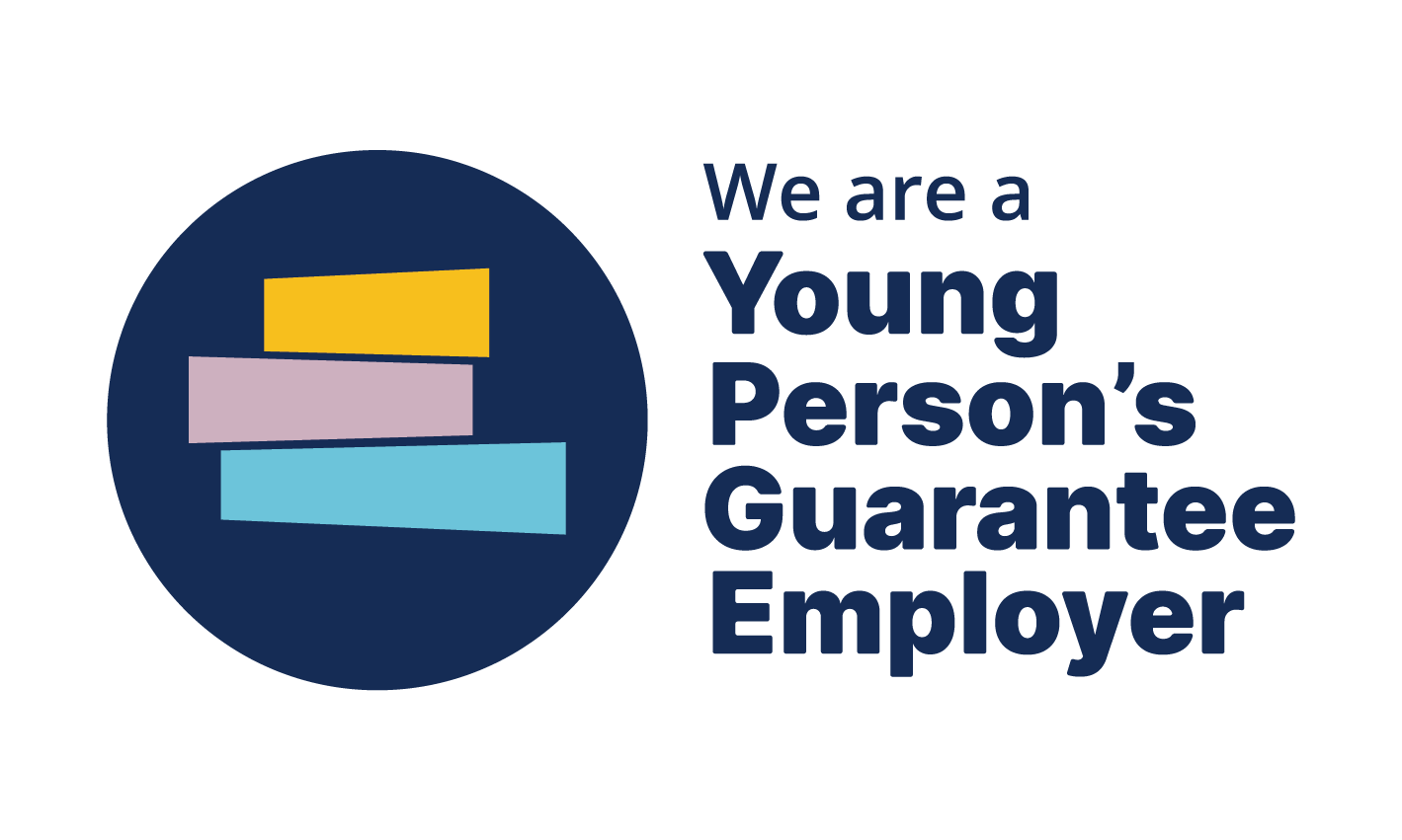 Young Person's Guarantee Logo