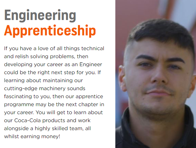 Engineering Apprenticeship