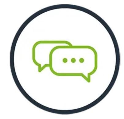 Group Employee Forum Icon