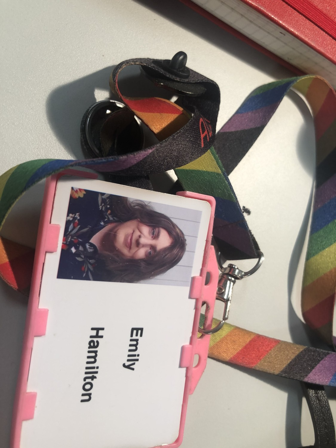 Emily's Official ID