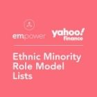 The EMpower Ethnic Minority Role Model List