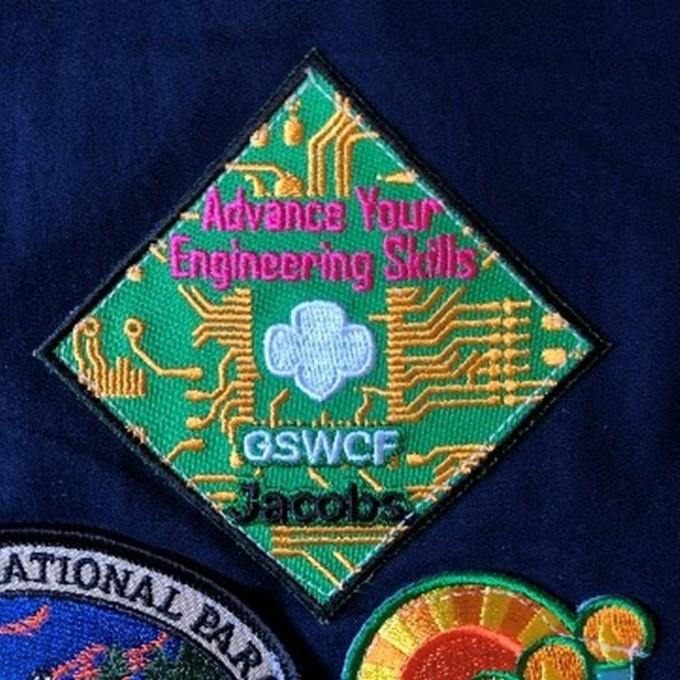 Advance your Engineer skills badge