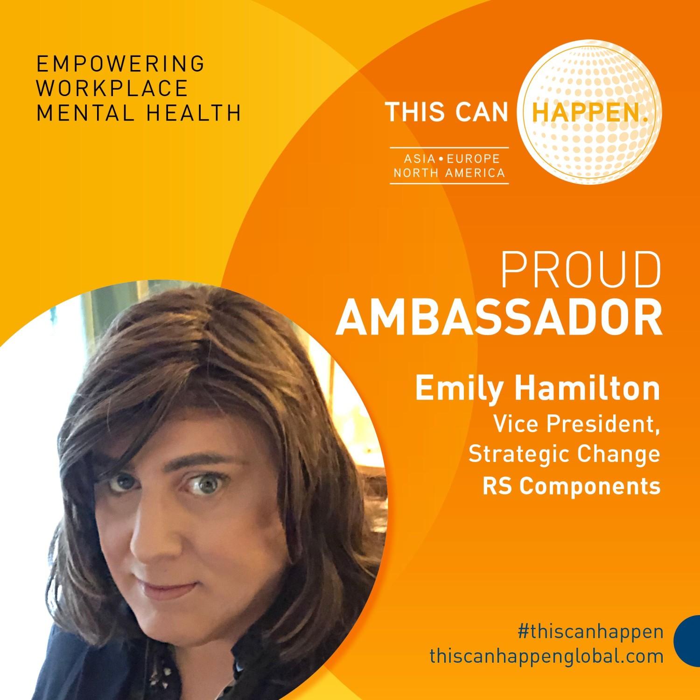Mental Health Ambassador