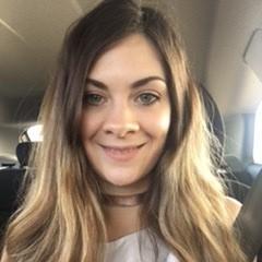 Hannah Cutajar, white female