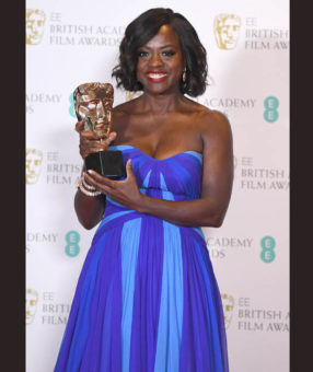 Image of Viola Davis for Are the BAFTAs Tackling Diversity Effectively?