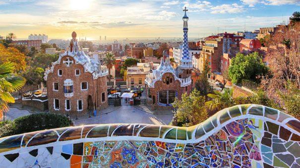 Image of Barcelona, Spain for Shortlist revealed for the British LGBT Awards