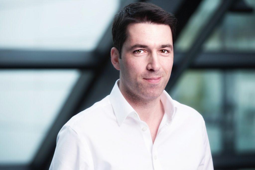 Bloomberg recruiter, Stefan Agius