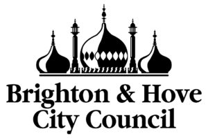 Brighton Hove City Council Logo