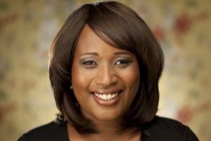 Image of Charlene White