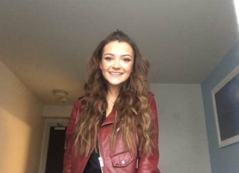 Image of Lauren Wibberley for DVSA Apprentices share their experience