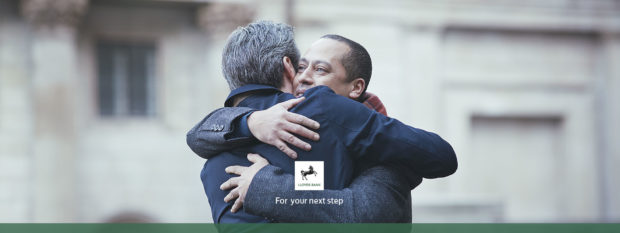 Image of Lloyds Bank He Said Yes for Shortlist revealed for the British LGBT Awards