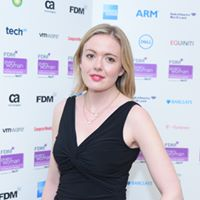 Image of Winners of 2017 FDM everywoman in Technology Awards