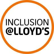 Image Inclusion@Lloyd's logo.