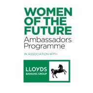 Women of the Future - Ambassadors Programme logo