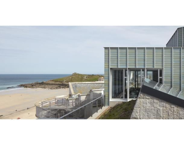 Image photo of Tate St Ives exterior.