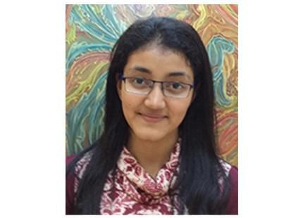 Image of Soumya Singh