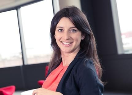 Image of Victoria Price, EY employee