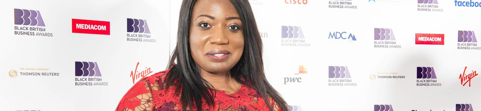 Roni Savage, Black Business Awards Business Person 2018