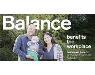 Work /life balance