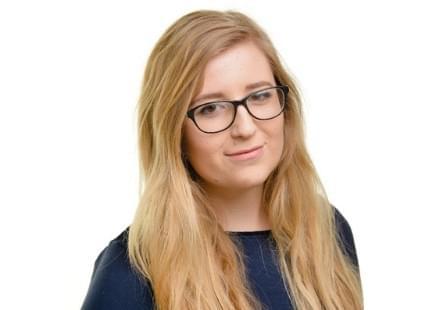 Image of Bethany Wood, white female.