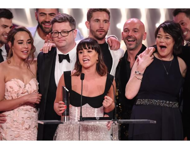 Lime Pictures BSA Awards